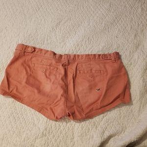 Hollister Shorts - Size 9, Hollister short shorts